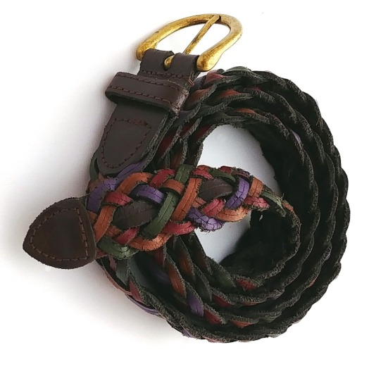 belt-01 BY CHARLEBOIS