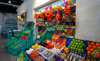 Greengrocer - Malta