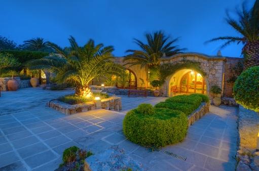 Hotel Ta Cenc - Gozo Malta