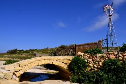 Gozo country road