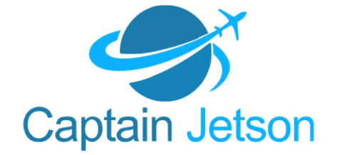 Captain Jetson - Travel News