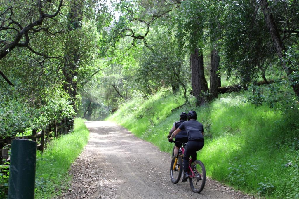 Tri-Valley Biking  Photo-Mary Charlebois