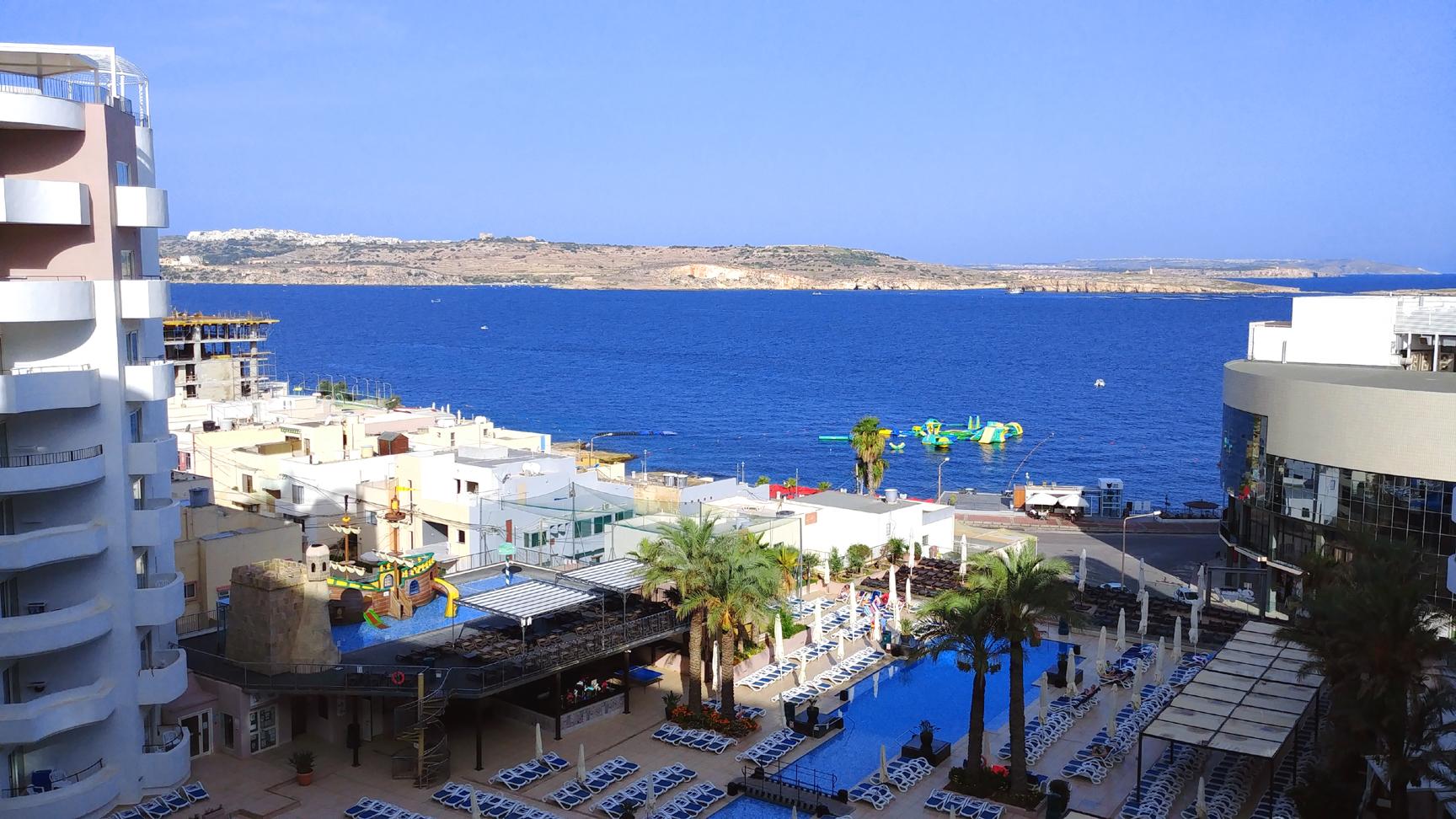 30-Days in Malta - First view